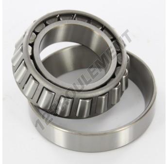 32211-TIMKEN - 55x100x26.8 mm