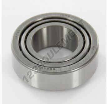 33005-JRLFT-KOYO - 25x47x17 mm