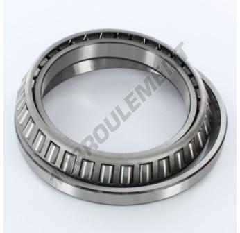 37431A-37625-TIMKEN - 109.53x158.7x23.02 mm