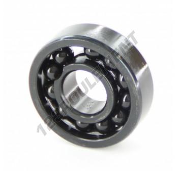6000-FB-VT400 - 10x26x8 mm
