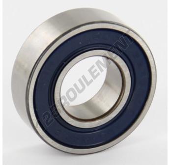 6002-2B2RDD-C4-KOYO - 15x32x10 mm