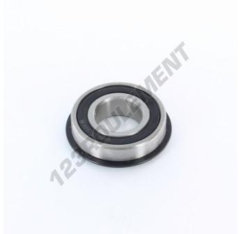 6003-2RS-NR-ZEN - 17x35x10 mm