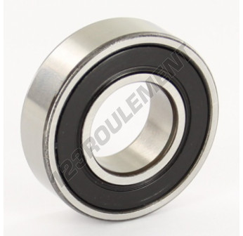 6004-2RS-C3-SKF - 20x42x12 mm