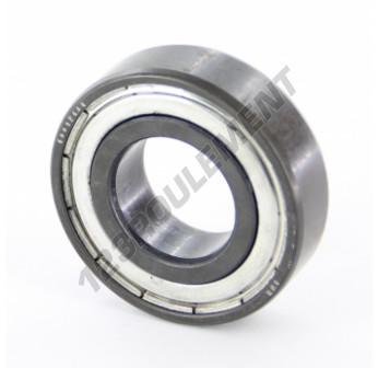 6004-ZZ-F604-SNR - 20x42x12 mm