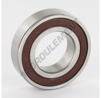 6005-2RS-C3 - 25x47x12 mm