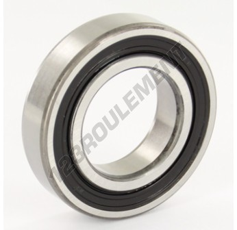 6006-2RS-C3-SKF - 30x55x13 mm