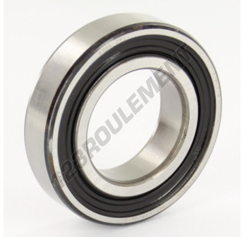 6006-2RS-SKF - 30x55x13 mm