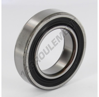 6006-32-2RS-SKF - 32x55x13 mm