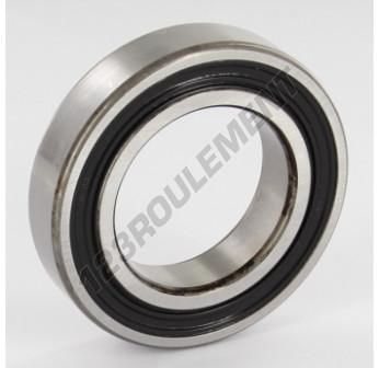 6008-2RS-SKF - 40x68x15 mm