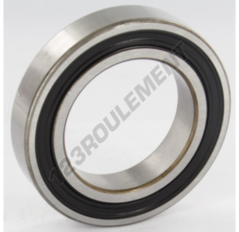 6010-2RS-SKF - 50x80x16 mm