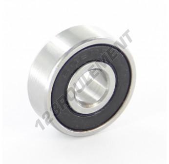 606-2RS-ZEN - 6x17x6 mm