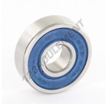608-2RS-C3 - 8x22x7 mm