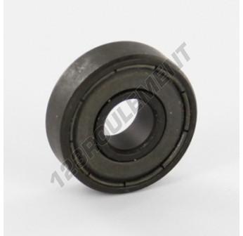 608-ZZ-BHTS280 - 8x22x7 mm