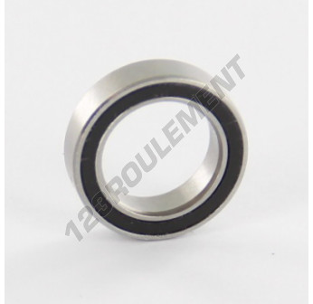61700-2RS - 10x15x4 mm