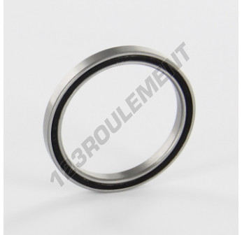 61706-2RS - 30x37x4 mm