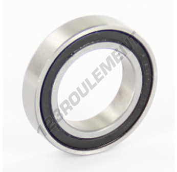61802-2RS - 15x24x5 mm