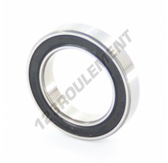 61803-2RS-SKF - 17x26x5 mm