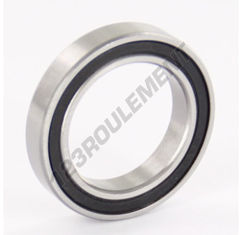 61805-2RS - 25x37x7 mm