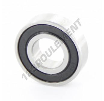 61900-2RS-INOX - 10x22x6 mm