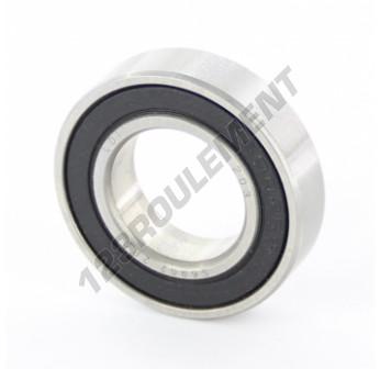 61902-2RS-INOX - 15x28x7 mm