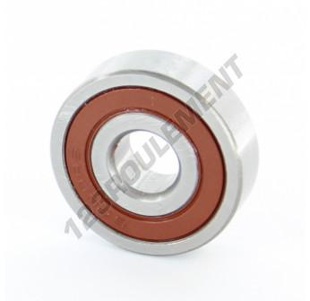 6200-2RS-C3-VT180 - 10x30x9 mm