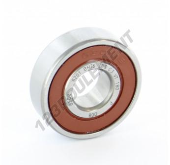 6201-2RS-C3-VT180 - 12x32x10 mm