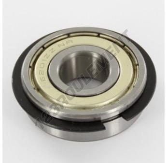 6201-ZZ-NR - 12x32x10 mm