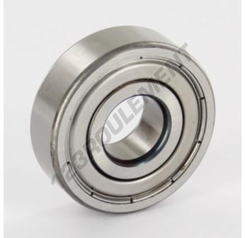 6201-ZZ-SKF - 12x32x10 mm
