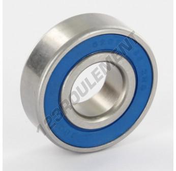 6202-2RS-INOX - 15x35x11 mm