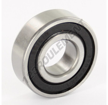 6202-2RS - 15x35x11 mm