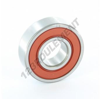 6202-LLU-C3-5K-NTN - 15x35x11 mm