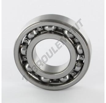 6205EX2 - 25x52x13 mm