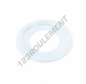 6206-AV-NILOS - 30x56.2x2.5 mm