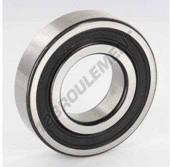 6207-2RS-C3-SKF