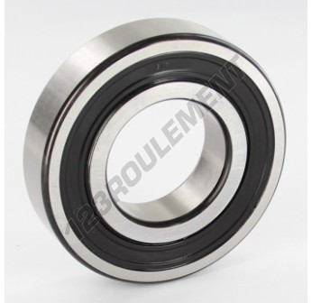 6207-2RS-SKF - 35x72x17 mm