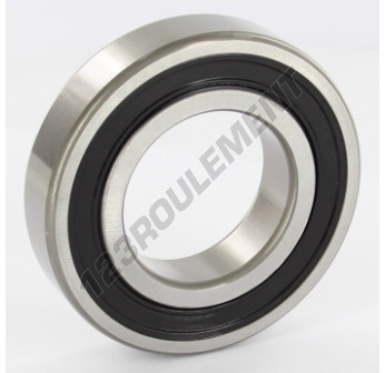 6209-2RS-C3-SKF