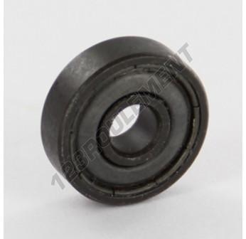 625-ZZ-BHTS280 - 5x16x5 mm