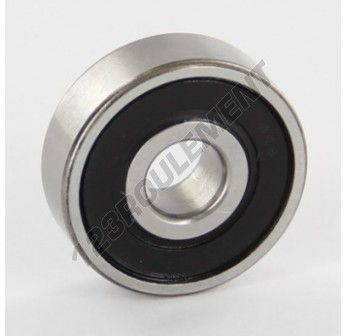 626-2RS-SKF - 6x19x6 mm