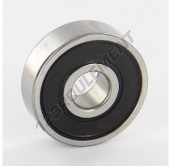 627-2RS-SKF - 7x22x7 mm