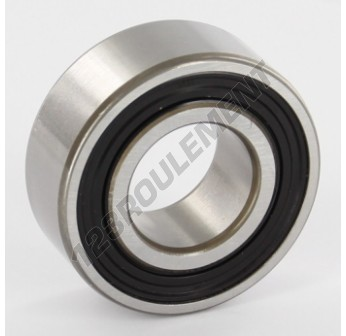 63004-2RS-SKF - 20x42x16 mm