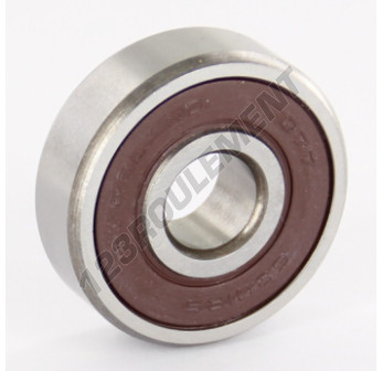 6301-2RS - 12x37x12 mm