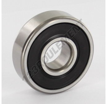 6302-2RS-C3-SKF - 15x42x13 mm