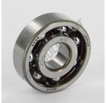 6302-TN9-C4-KOYO - 15x42x13 mm