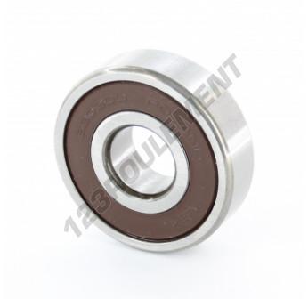 6303-DDU-NSK - 17x47x14 mm