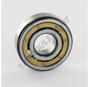 6304-MA-C3-FAG - 20x52x15 mm