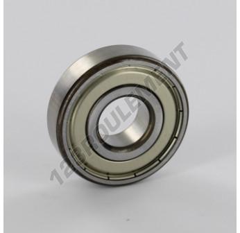 6304-ZZ-C3-KOYO - 20x52x15 mm