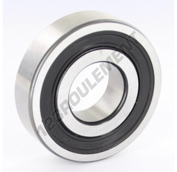 6306-2RS-C3-SKF