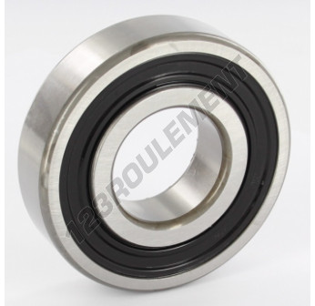 6307-2RS-C3-SKF - 35x80x21 mm