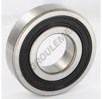 6308-2RS-C3-SKF - 40x90x23 mm