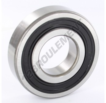 6308-2RS-SKF - 40x90x23 mm